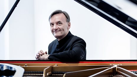 "Stephen Hough: ""Music-lovers need to be evangelists"""