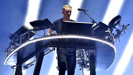 Reading and Leeds Festival - Disclosure