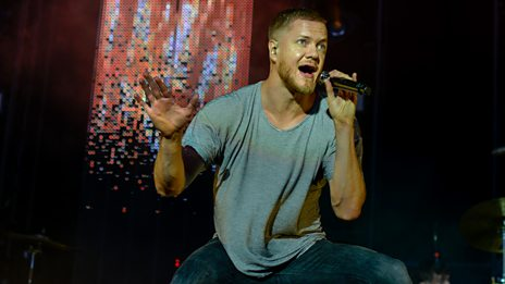 Reading and Leeds Festival - Imagine Dragons