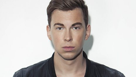 Hardwell on Diplo and Friends
