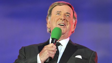 A Tribute to Sir Terry Wogan