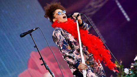 Andreya Triana - Radio 2 Live in Hyde Park 2016 Highlights