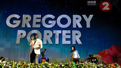 Gregory Porter - Don't Lose Your Steam (Radio 2 Live in Hyde Park 2016)