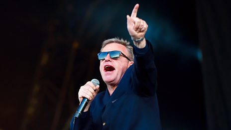 Radio 2 Live in Hyde Park - Madness Set