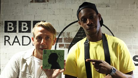 Trim Freestyle for Gilles Peterson