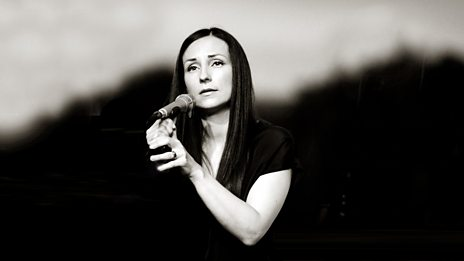 Julie Fowlis - Air an Somme (The Quay Sessions)