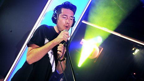 Live Lounge - Bastille