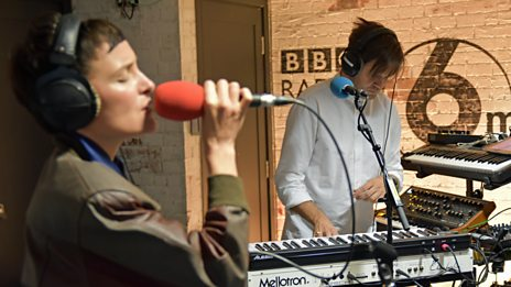 'To make music is to dive into your own little dream world' - Trentemoller live in session