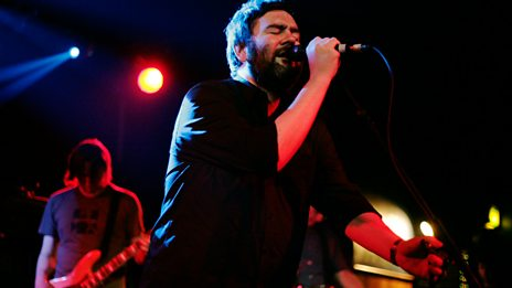 The story behind Arab Strap's debut single