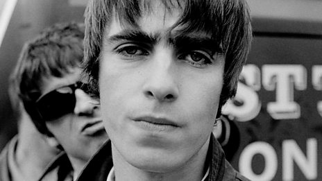 Oasis In Their Own Words Trailer (short)