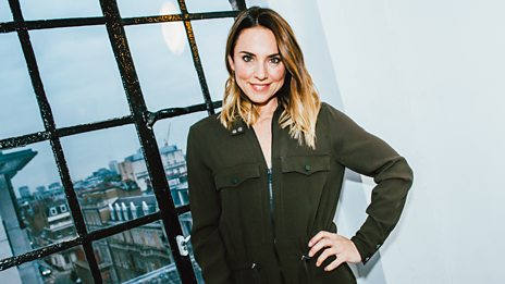 Mel C performs Sia's Cheap Thrills