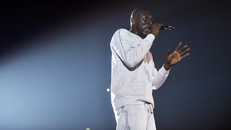 Stormzy - 1Xtra Live 2016 Highlights