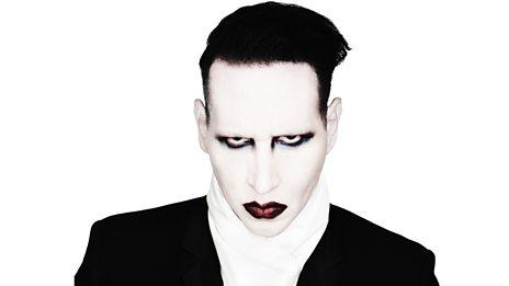 Album Special: Marilyn Manson - Antichrist Superstar