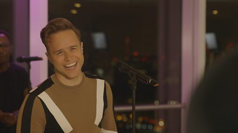 Lift Music - Olly Murs