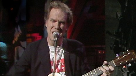 Loudon Wainwright III - The Doctor (Later Archive 1993)