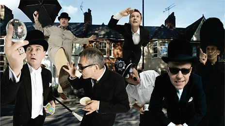 Suggs: Where Has The Ska Gone?