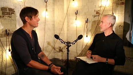 Ed O'Brien talks to Matt about the first ever Radiohead recordings.