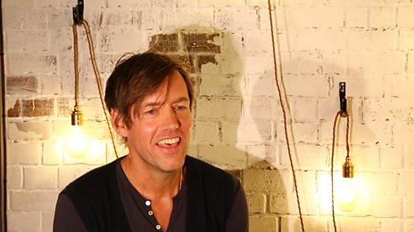 Ed O'Brien talks about the 20th anniversary of Radiohead's 3rd album OK Computer.