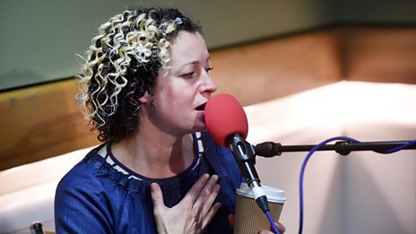 Kate Rusby covers Oasis' Don't Go Away