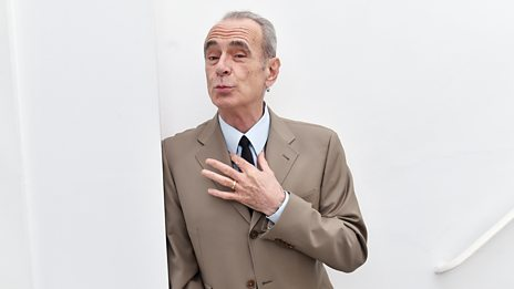 "Francis Rossi: ""The one and only track I've downloaded was by the Sugababes"""