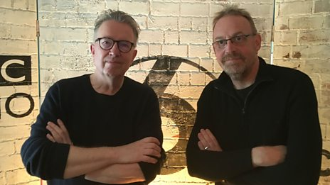 Boo Hewerdine On His Latest Project With Chris Difford
