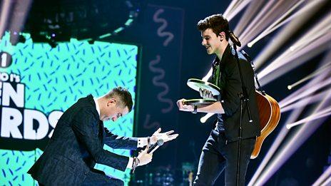 Radio 1's Teen Awards 2016 in 90 Seconds