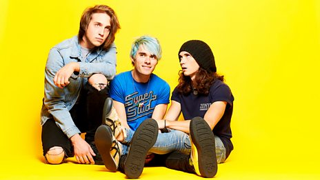 Rockest Record: Waterparks - Royal