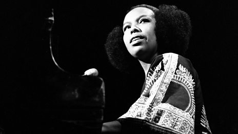 """Roberta Flack: """"To be soulful is to pull your heartbeat out"""""""