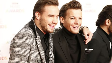 Liam Payne and Louis Tomlinson have worked on new music together