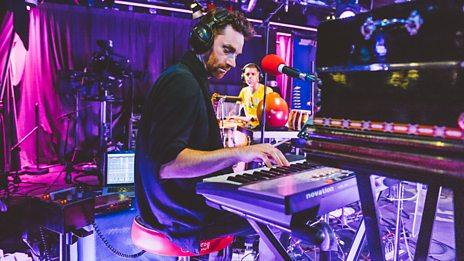 Swet Shop Boys: T5