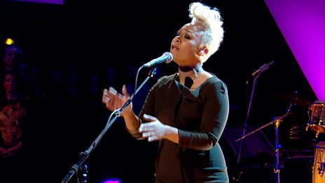 Emeli Sande - Next To Me (Later Archive 2011)