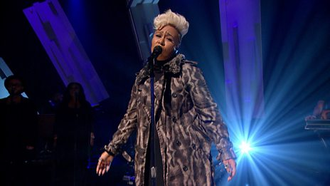 Emeli Sandé - Highs and Lows
