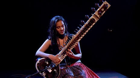 Anoushka Shankar - Boat To Nowhere