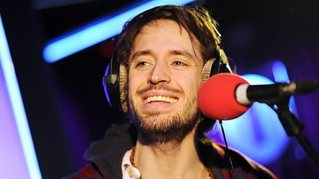 Live Lounge - Crystal Fighters