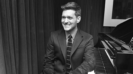 "Michael Bublé on Fatherhood: ""I didn't know how much energy it truly took..."""
