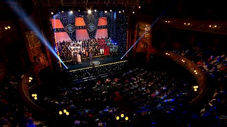 David Grant previews this week's Gospel Choir of the Year