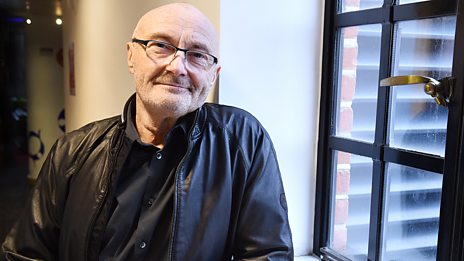 "Phil Collins - ""I would have left Genesis for The Who"""