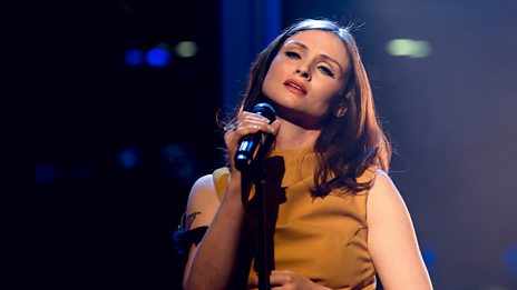 Sophie Ellis-Bextor - Wild Forever (The Quay Sessions)
