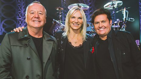 Ask Simple Minds: In Conversation