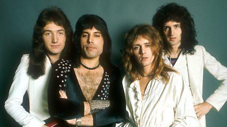 Johnnie Walker and Mark Blake remember Freddie Mercury