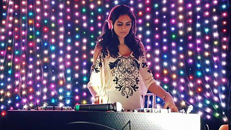 Guest Mix: DJ Nish