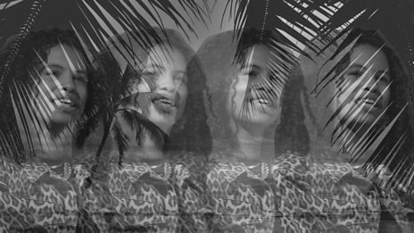 Neneh Cherry's Desert Island Disco 1989