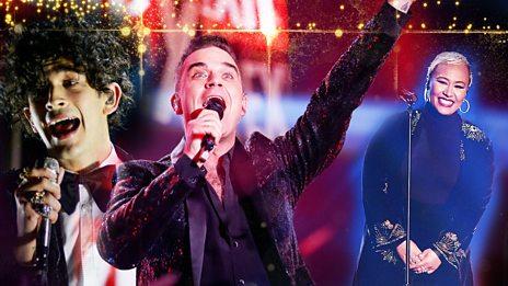 BBC Music Awards 2016: Highlights
