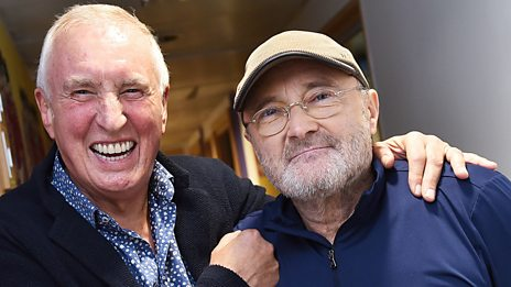 """Phil Collins' day as an extra in The Beatles """"A Hard Day's Night"""""""