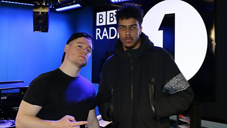 AJ Tracey freestyle for