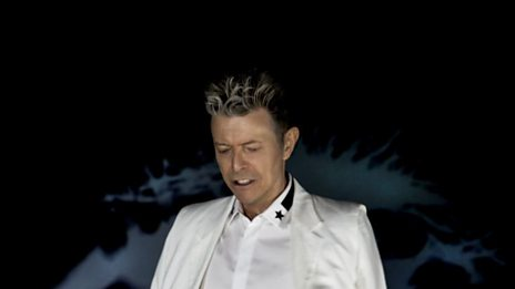 The story behind the naming of David Bowie's Blackstar