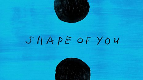 Push The Tempo: Ed Sheeran - Shape Of You