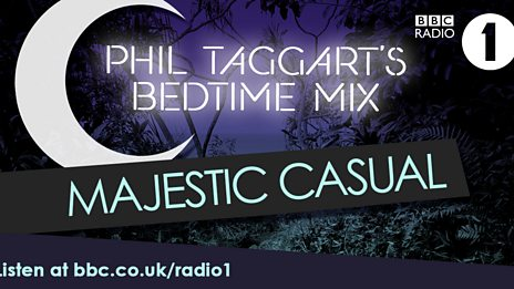 Majestic Casual Bedtime Mix