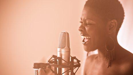 Jamaica Sings Burns