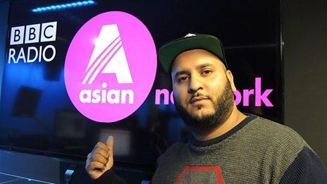 DJ Dips NYE Mix